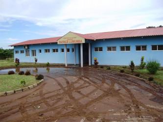 Patrice Lumumba health centre
