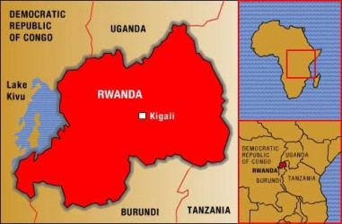 'Where's Rwanda then?' © United States Institute of Peace
