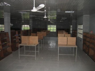 'Ready to go' Library