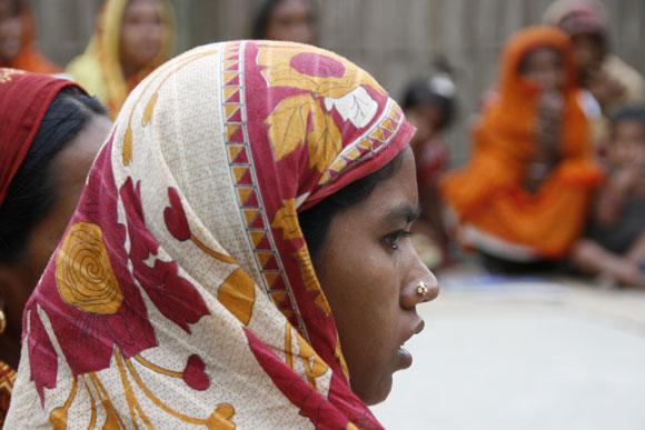 CLP Beneficiary, Kurigram