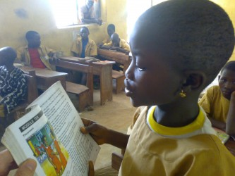 Learning to Read