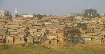 Kigali housing