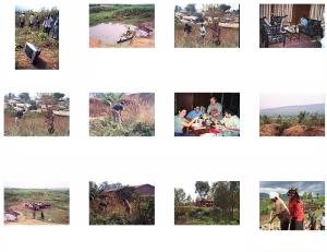 Click for Umuganda photos on Flickr