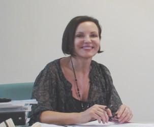 Elizabeth Carriere