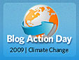 Join the Blog Action Day discussions on climate change