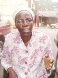 Mrs Adenekan, Africa Teacher of Year