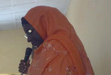 Jigawa Commissioner of Education Prof. (Mrs) Ruqqaya Rufai