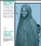 Women's Rights Through Sharia - sshot