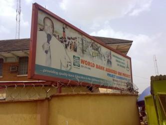 Projects Past, Enugu