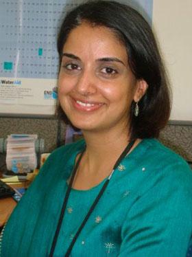 Photo of Ashufta