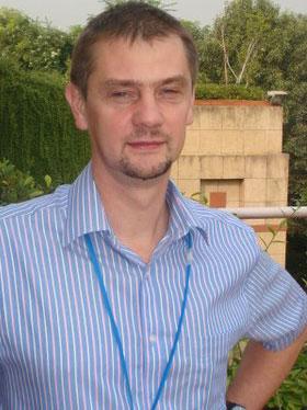 Photo of Guy Howard