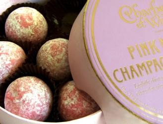 Photo of a box of chocolates