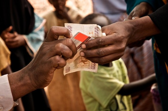 Cash transfers can deliver many benefits