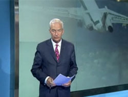 Reporting on climate change for Channel 4 News