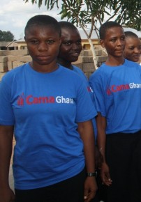 Cama members, alumni network promoting change in their own communities. (Photo:Nicole Goldstein)