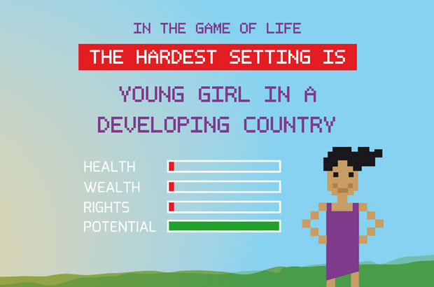 What's the hardest setting in the game of life?