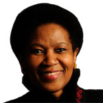 Phumzile Mlambo-Ngcuka