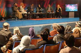 Audience response to the special edition of Open Jirga was overwhelmingly positive.