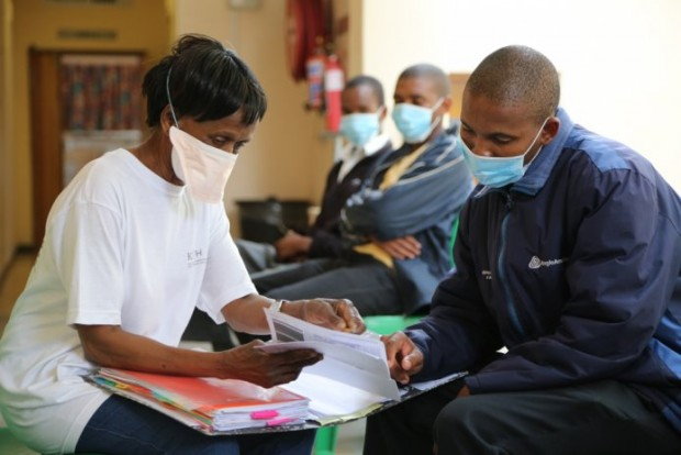 DFID has been visionary in supporting a wave of clinical trials, which can help provide the tools to tackle drug-resistant TB.