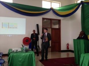Open Data presentation