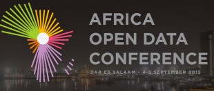 Open Data Conference Dar 2015