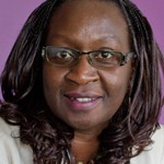 Picture: Dr Faith Mwangi-Powell